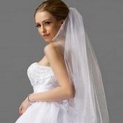Voiles de mariage